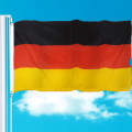 Deutschland Flagge Custom National