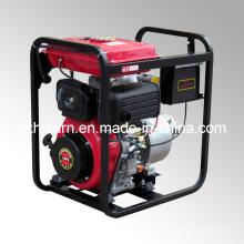 4 Inch Diesel Centrifugal bomba de agua de arranque eléctrico (DP40E)