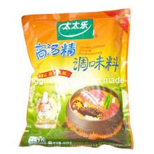 Plastic Chicken Powder Packaging Bag/ Chicken Essence Bag