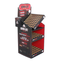 APEX Cardboard Counter Cbd Oil Vape Pen Display
