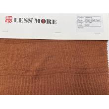 67% polyester 26% Rayon 7% Spandex Jersey Fabric