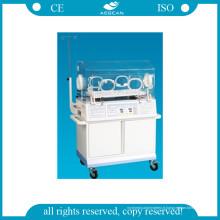 Incubateur de soins pour bébés sûrs et approuvés CE ISO (AG-IIR001B)
