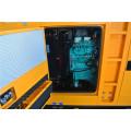 160kw 200kVA à 50 Hz à bas prix Canopy Frame CUMMINS Puissance du moteur Vietnam Générateurs Denyo