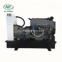 20kva 30kva Air Cooled Diesel Deutz generator set
