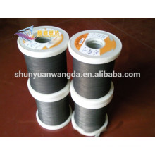 Oxidation heating wire, The oxidation electric resistance wire Cr20Ni80