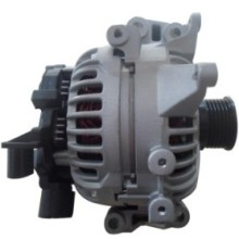 Alternator Bosch Mercedes, CA1764IR, 0124625019, 0986046340, 12V 200A