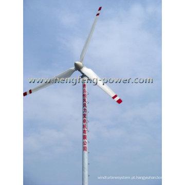 Turbina de vento de eixo horizontal 15kw