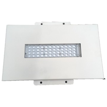 50w LED Canopy Light untuk Gas Station