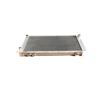 Aluminum Radiator for SUBARU GC8