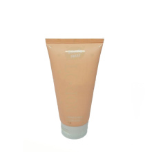 empty body white ointment tubes with flip top cap 200ml