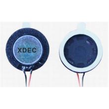 20mm high performance 8ohm 0.5w thin mylar speaker