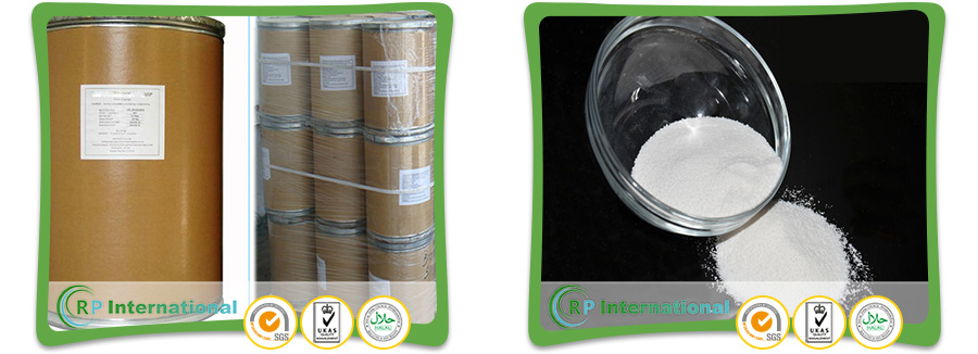 Food Additive Neotame Powder