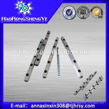Chinesische Marke Kreuzrollen-Schiebe-Schiene Lager VR3-100-14Z Kreuzrolle Linearführung für heißen Verkauf
