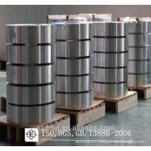 Popular small roll mill finish aluminium strips 1100 H18