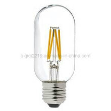 3.5W T45 Clear Glass E27 Regulable LED Bulbo