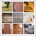 IGW-1325 деревянная дверь, дверь шкафа портальный станок с чпу / фрезерный станок с чпу 3 оси