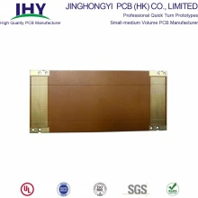 12-layer FPC Flexible PCB​+FR4 Stiffener PCB