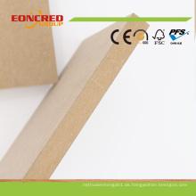 1220 * 2440mm 1830 * 3660mm Standardgröße Wasserdicht Acryl Sublimation UV Plain MDF Board