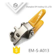 EM-S-A013 adapté aux besoins du client de la tête simple emboutissant des pièces