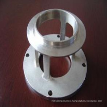 Investment Casting Steel Casting Boat Parts (Machining Casting)