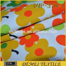 Großhandel Stoff Textil Poly Baumwolle Canvas Stoff Stoff Textildesign neuesten