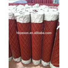 Alta calidad Malla de metal expandido / valla de malla de alambre expandido