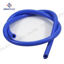 Kundenspezifischer transparenter Silikonvakuumschlauch Silikonschlauch