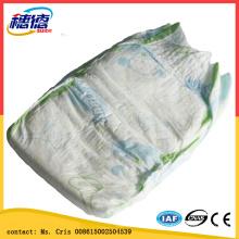 Hot Sale 3D Leak-Guard Baby Diaper