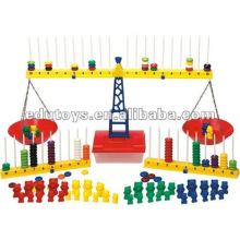 Large Balance Kit Preschool Education Toys