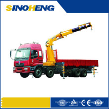 XCMG Official Manufacturer Sq12zk3q Knuckle Boom Truck Mounted Crane 12 Ton