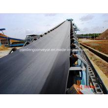 High Tension Steel Cord Conveyor Belt