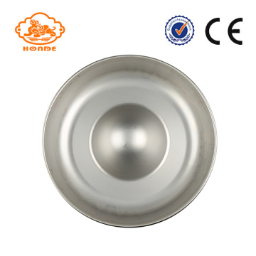 Hot Dip Galvanized Round Wet Pig Feed Pan