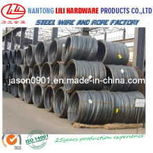 Steel Wire -High Quality