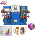 Automatic Double Head Silicone Product Hydraulic Machine