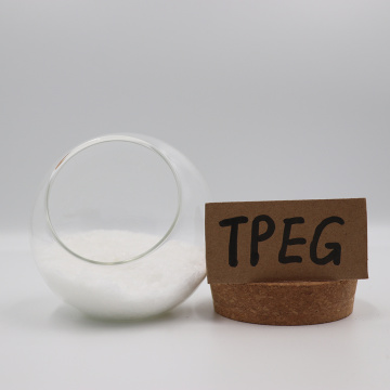 Nouveau type de monomère de superplastifiant polycarboxylate TPEG