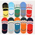 OEM Hot Sale Cotton Summer Soft Short Boat Anklet Socks