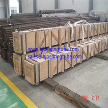 EN10305-4 Seamless Cold Drawn Tubes for Hydraulic Tube