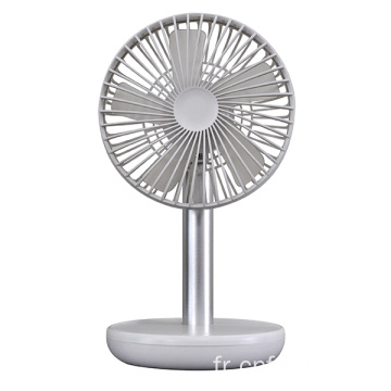 mini ventilateur rechargeable usb