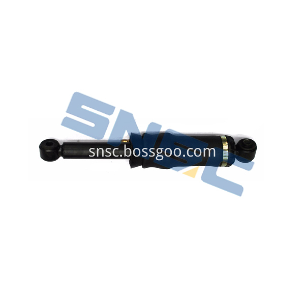 Iveco Air Suspension System Cabin Front Shock Absorber Oem 504060241 504060233 For Iveco Truck Model Rubber Air Spring 2