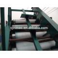 Red Black Mung Bean Soybean Belt Separator
