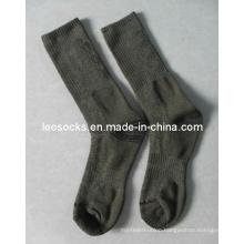 High Quality Men Military Socks (DL-AS-06)