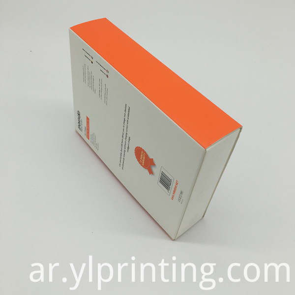 Paper Package Display Box