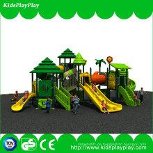 Heißer Verkauf Neueste Designs Kinder Spielplatzgeräte (KP14-067A)