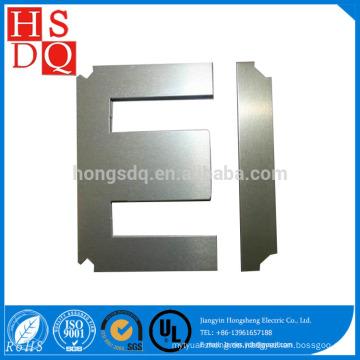 Kaltgewalzte Silizium-Stahl-Motor-Kern-Laminierung Transformator Core Sheet