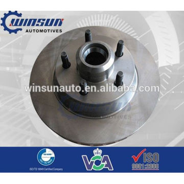 ASTM-G3000 / GG25 / HT-250 Scooters Brake Disc 459762