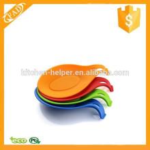 Resina de colher resistente ao calor BPA Free Food Grade