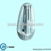 Fabricación de Shenzhen t8 llevó piezas de luz de tubo