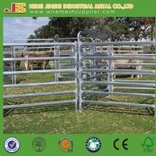 Galvanisierte Rinder Yards Ausrüstung Systeme Rinderplatten