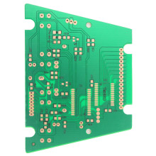 Instrumentation printed circuit boards