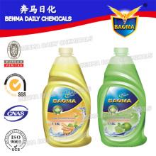 Detergente lavavajillas antibacteriano Baoma
